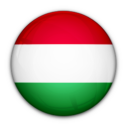 hungary into english translation
